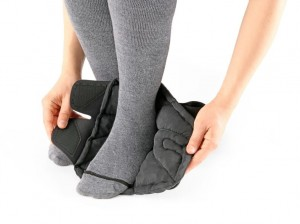 Compreboot Plus, wrap
